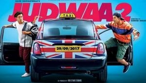 'Judwaa 2' continues golden run, earns Rs. 85.30 crore at Box-Office