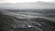अमेरिकी रक्षा मंत्री के पहुंचते ही काबुल एयरपोर्ट पर दागे गए ताबड़तोड़ रॉकेट