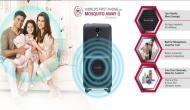 LG K7i: मच्छरों को दूर भगाने वाला दुनिया का पहला स्मार्टफोन लॉन्च