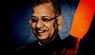 RSS backs BHU VC Tripathi, blames 'urban Naxals' for protests