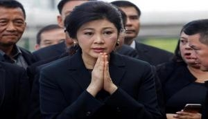 Thailand: Former PM Yingluck sentenced to 5 years in prison