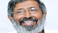CPM leader K.R Aravindakshan passes away in Kozhikode