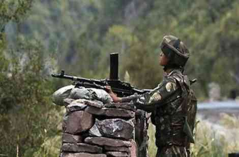 Jammu and Kashmir: the Bullet-ridden body of Army Soldier who was abducted by terrorists found in Kashmir's Pulwama