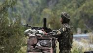 कश्मीर: पुलवामा मुठभेड़ में 3 आतंकवादी ढेर