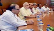 SC/ST एक्ट: दलितों के खिलाफ अत्याचार रोकने वाले बिल को कैबिनेट की मंजूरी, अब संसद में होगा पेश
