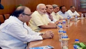 Union Cabinet likely to review economic policies, Ujwala Scheme today