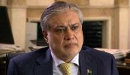 Non-bailable arrest warrants issued against Ishaq Dar