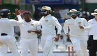 Ind vs SL: Here are some noteworthy statistics from the second day of third Test match