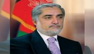 Afghan Chief Executive Abdullah Abdullah arrives in India to enhance ties