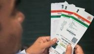 Ministries should help issue Aadhaar to Women, Senior Citizens, Divyangs: Government