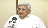 Government only working for the benefits of the corporate: Prakash Karat