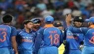 Bengaluru ODI: Ruthless India aim for record winning streak