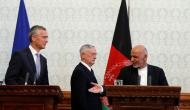 US, NATO say won't abandon Afghanistan