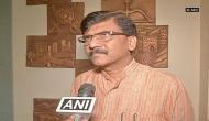Shiv Sena backs Saamna article on Yashwant Sinha's criticism of economy