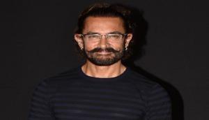 Aamir Khan takes break from 'Thugs of Hindostan' for 'Secret Superstar'