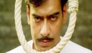 Seven actors who played Bhagat Singh on-screen