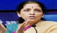 Defence Minister Sitharaman visiting Jammu and Kashmir on two-day tour