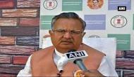 Chhattisgarh CM Raman Singh plans to give free mobile phones to 55.60 lakh people