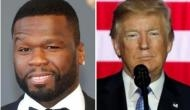 50 Cent reveals Trump offered him $500,000 for campaign appearance