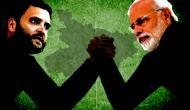 पीएम मोदी ने तीन तलाक, राम मंदिर और आंबेडकर पर कांग्रेस को जमकर लताड़ा