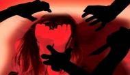 झारखंंड: 'मानव तस्करी' पर स्कूल में नुक्कड़ नाटक करने गईं 5 युवतियों से गैंगरेप, वीडियो भी बनाया