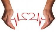 Teens need vigorous exercise to cut heart risk later in life