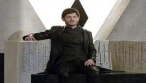 Maximus is no Ramsay Bolton says 'Inhumans' star Iwan Rheon