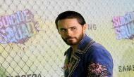 Jared Leto denies sending used condoms to 'Suicide Squad' co-stars