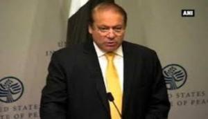 Pakistan former PM Sharif seeks Zardari's support through Malik Riaz