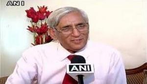 Kashmiris should help security forces to eliminate militants: Defence expert