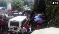 मुंबई: एलफिंस्टन रेलवे स्टेशन पर भगदड़ में 22 की मौत