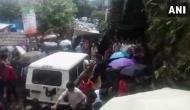 15 die in Mumbai's Elphinstone railway station stampede