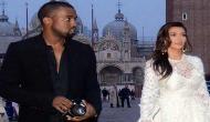 Kim Kardashian confirms