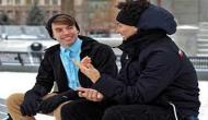 This 'love hormone' makes men friendly