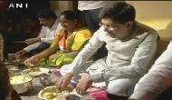 Mumbai stampede victims to get Rs five lakh ex gratia: Piyush Goyal
