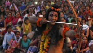 Dussehra: 'Vijaya Dashami' celebrated across Bengal