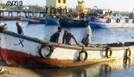 Sri Lanka: Second set of Indian fishermen leave for to retrieve captured boats