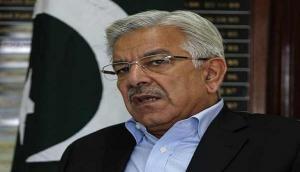 Khawaja Asif to meet Tillerson to defuse tensions between Pak, US