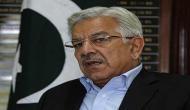 'पाकिस्तान पर सर्जिकल स्ट्राइक करने से पहले अंज़ाम सोच ले भारत'