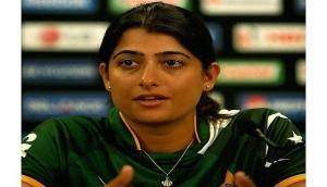 Pakistan: Sana Mir axed as ODI captain