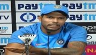 Mohammed Shami and I must take more responsibility in ODIs: Umesh Yadav