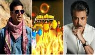 Dussehra 2017: Here's how Bollywood stars wished their fans