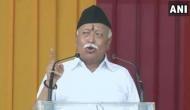 Economic policies need rethinking: Mohan Bhagwat