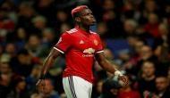 Pogba's hamstring injury is 'long-term', admits Mourinho