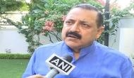 Pakistan to pay price for exporting terror in Jammu and Kashmir: MoS Jitendra Singh