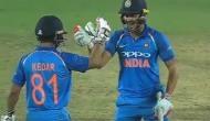 IND vs AUS: दिवाली धमाका, टीम इंडिया ने किया ऑस्ट्रेलिया को चारों खाने चित