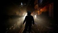 डिप्रेशन के शिकार गार्ड ने 4 स्कूली बच्चों को ज़िंदा जलाया