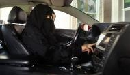 Saudi women to be fined before lifting of driving ban