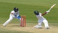 Azhar Ali becomes 8th Pakistan cricketer to score 5, 000 Test runs