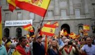 Tensions run high as Catalonia prepares for disputed independence vote